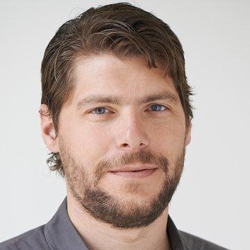 Benjamin Lüssi, Dipl.-Ing. (FH) Holztechnik, Zimmerer