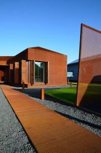 Perfekt luftdicht: Neues Bürogebäude von passivhaus-eco