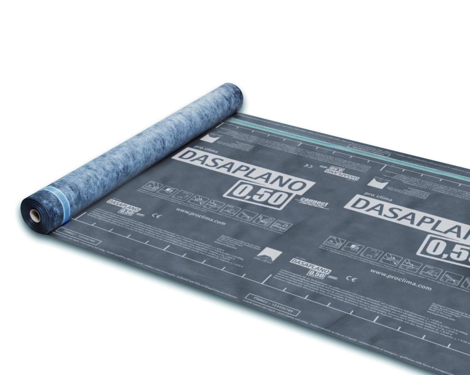 herbstneuheit 2012 luftdichtungsbahn f r die dachsanierung von au en zwischen zwei lagen. Black Bedroom Furniture Sets. Home Design Ideas