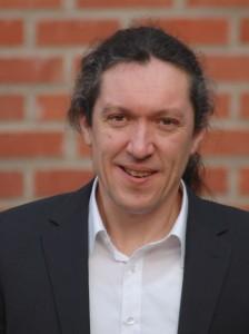 Michael Förster, Leiter der Anwendungstechnik pro clima