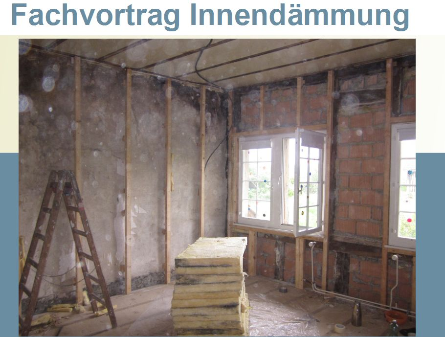 innend mmung pro clima deutschland das blog. Black Bedroom Furniture Sets. Home Design Ideas