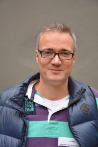 Planer Horst Frischmuth.