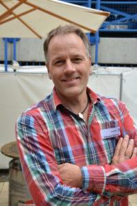 Tilmann Glauner aus Karlsruhe.