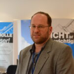 Dr. Klaus Vogel