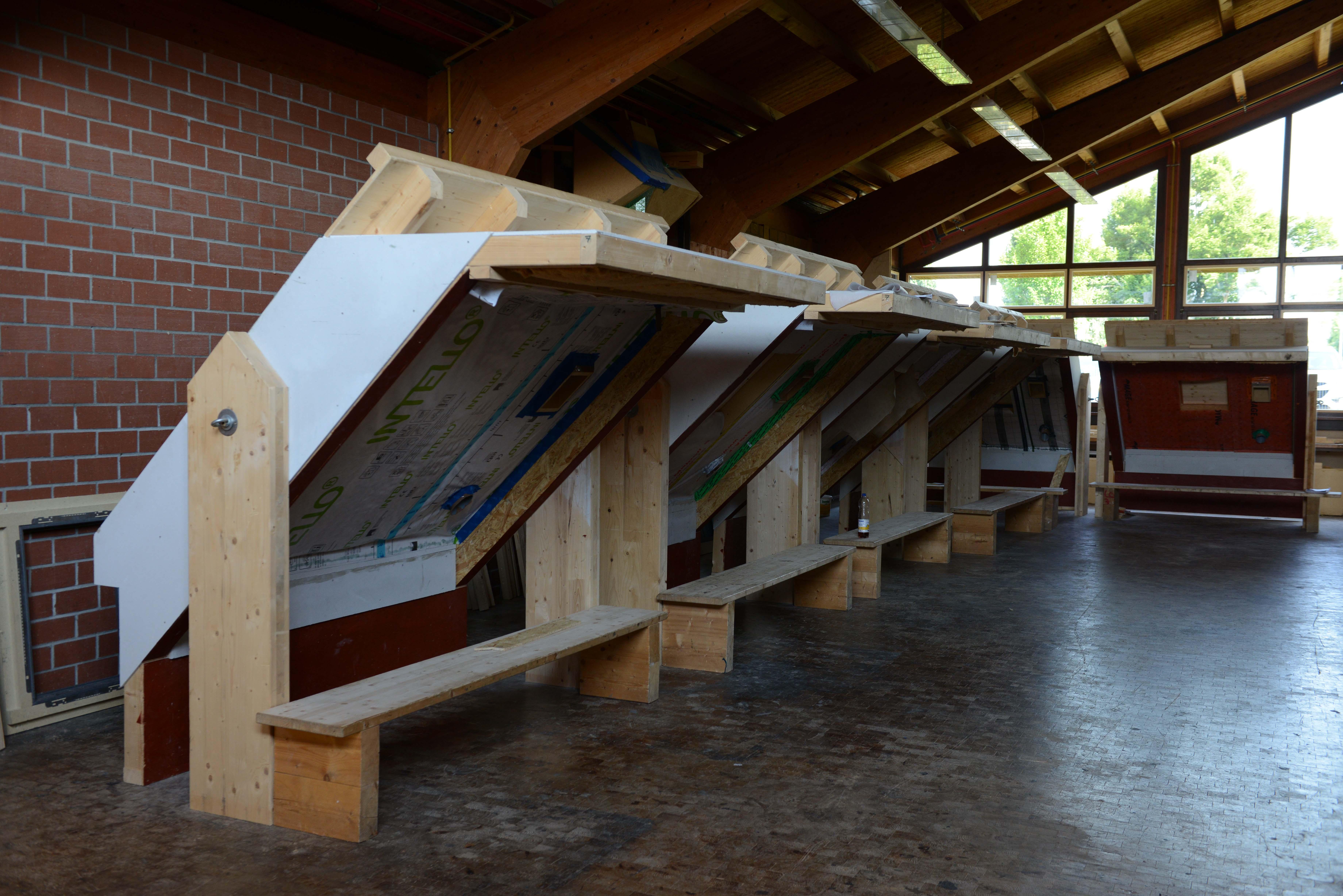 ausbildung im bildungszentrum holzbau in biberach pro clima deutschland das blog. Black Bedroom Furniture Sets. Home Design Ideas