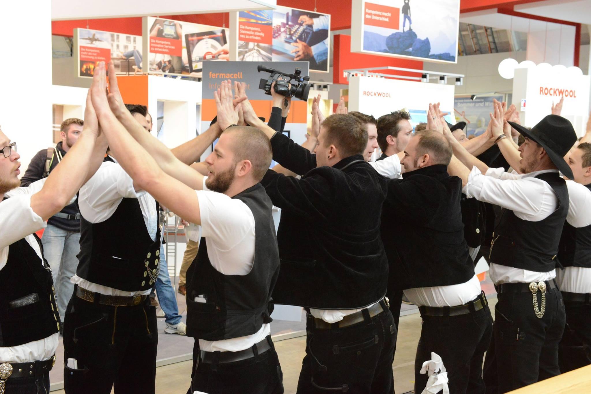 Schreiner Kaiserslautern singstunden kluft und traditionen mit karl jung