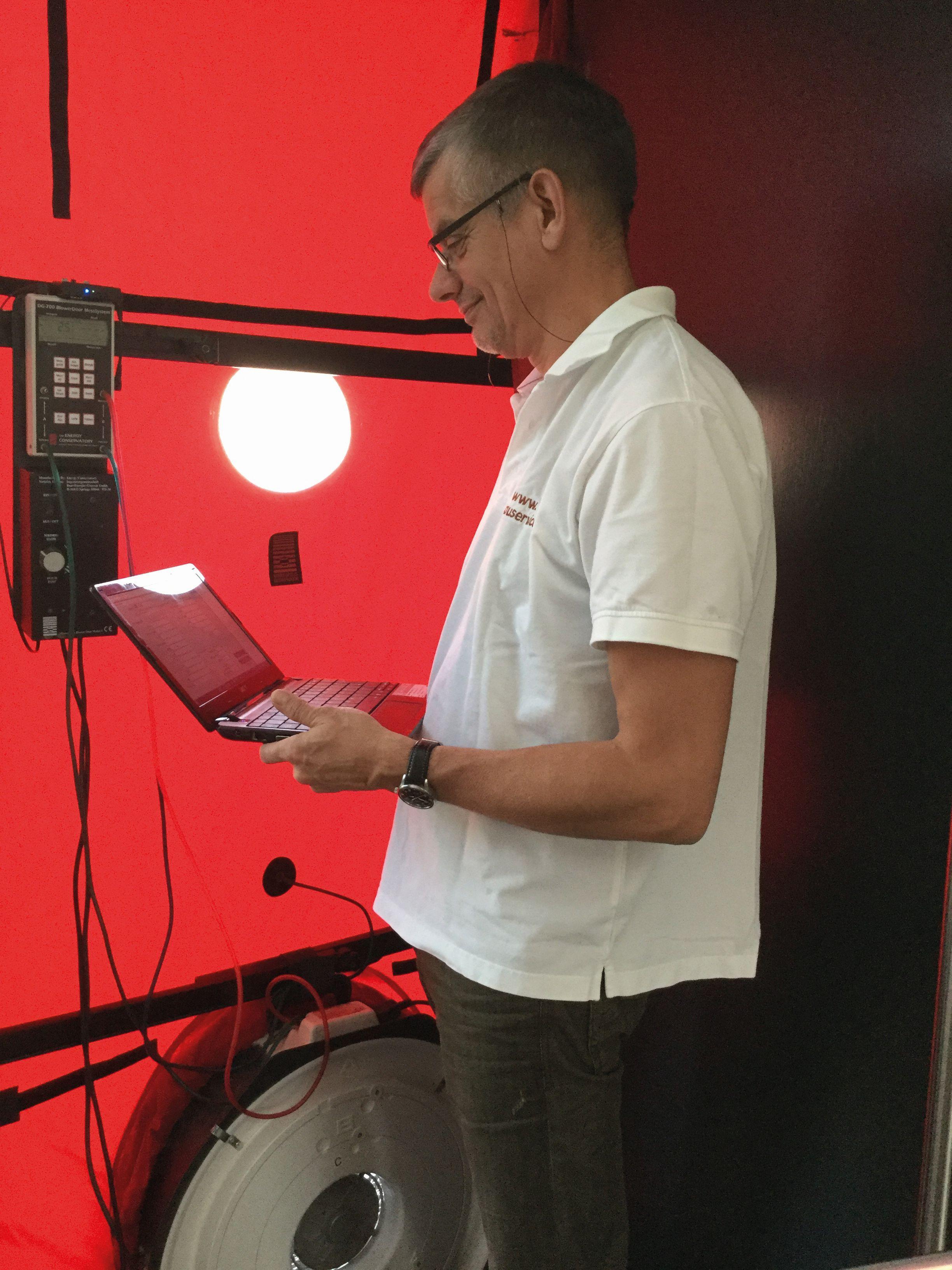 Mit neuer energie in die zukunft pro clima vor ort pro for Ingenieur holztechnik