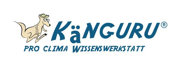 Kaenguru_Logo