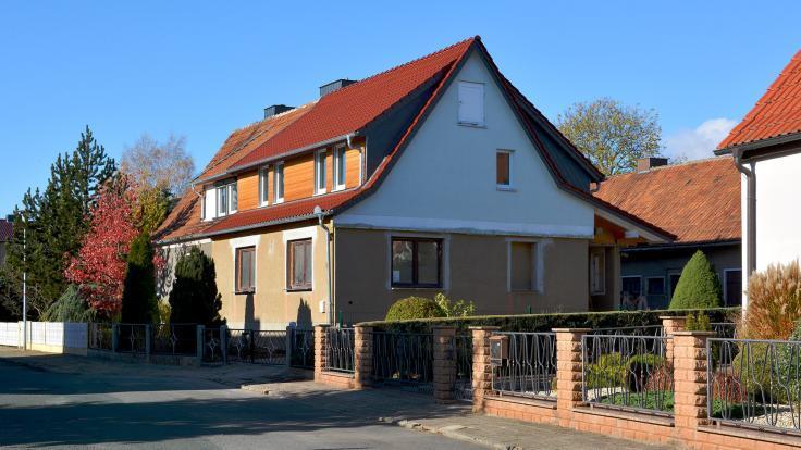 Projekt: Sanierung Doppelhaushälfte zum Passivhaus