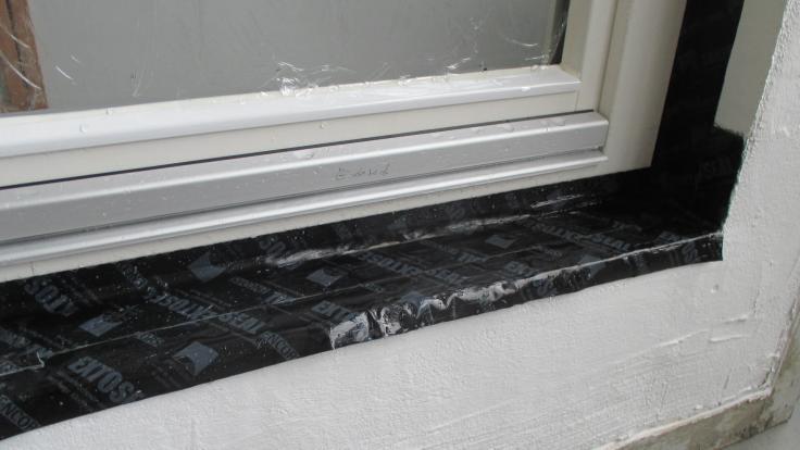 Fensteranschluss